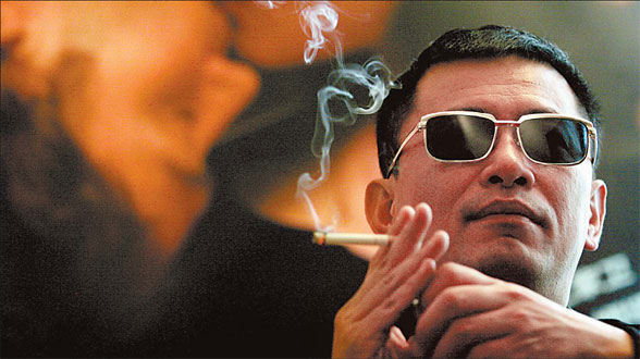 Wong Kar-Wai Is Set To Direct An 18-Part Television Drama Series