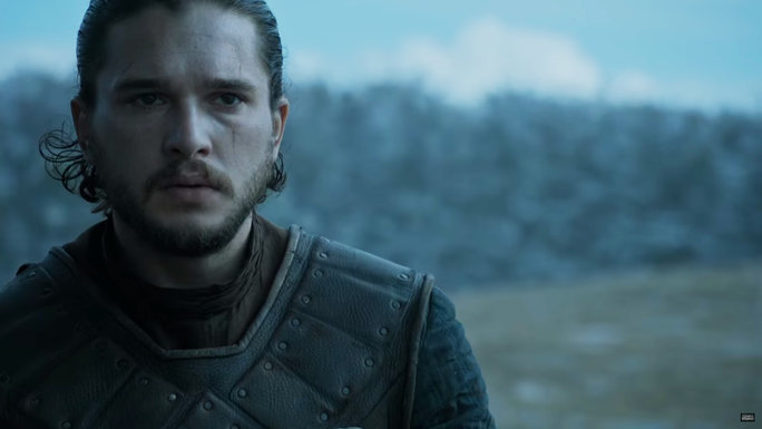 This Fan Remade The Trailer For The Upcoming Game Of Thrones Episode