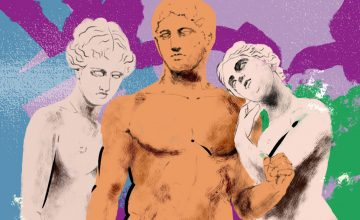 The Big O: Figuring out the big deal about threesomes