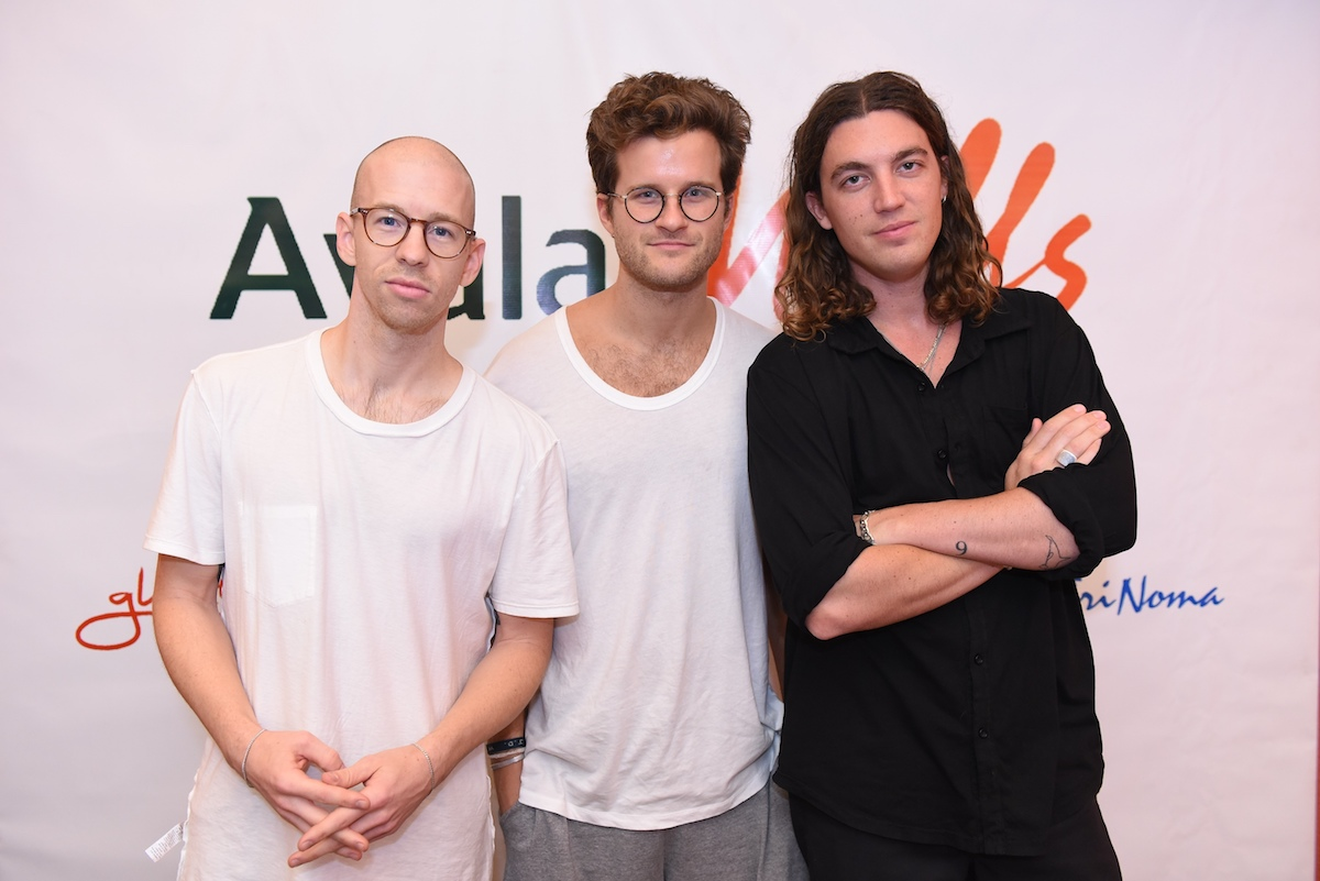 Our favorite parts from LANY's weekend tour in Manila