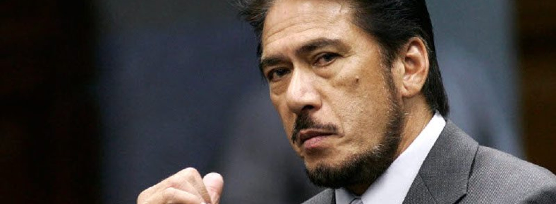 Tito Sotto's 14th Month Pay Bill Makes Us Begrudgingly Like Him A Little More