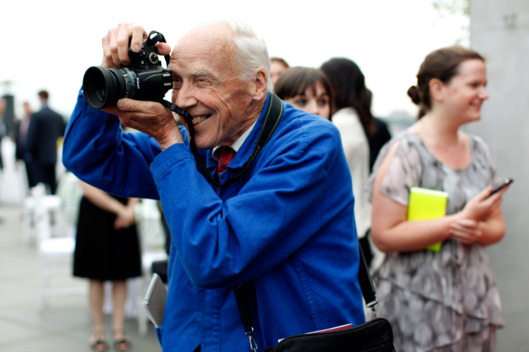 Iconic Fashion Photographer Bill Cunningham Passes Away At 87