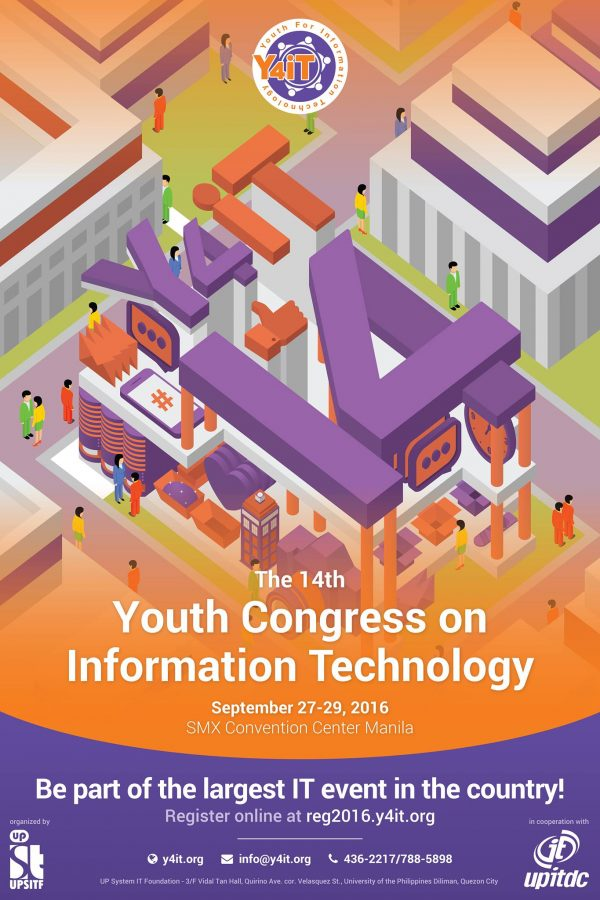 The Biggest IT Event For The Youth Is Back