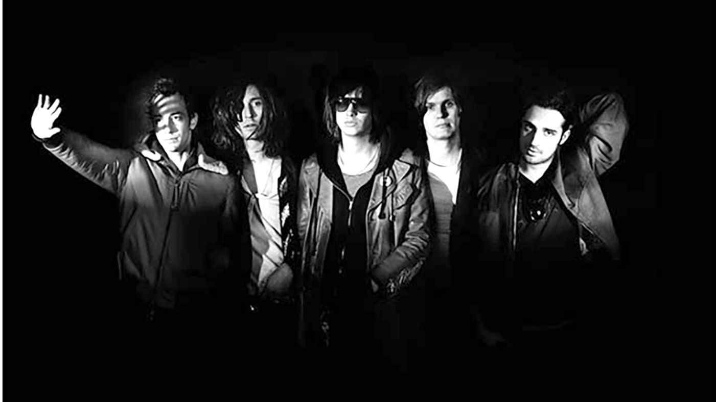 The Strokes Will Take No Censorship