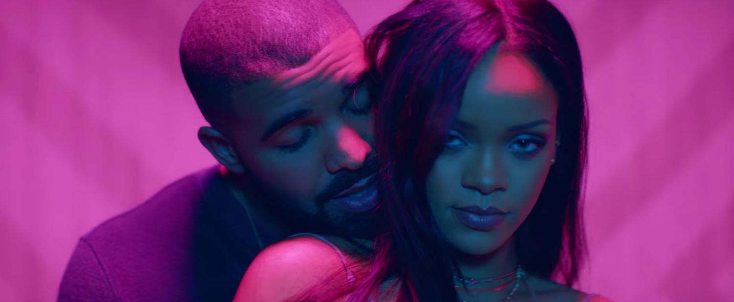 So It's Gonna Be A While Before You Hear Another Drake/Rihanna Collab