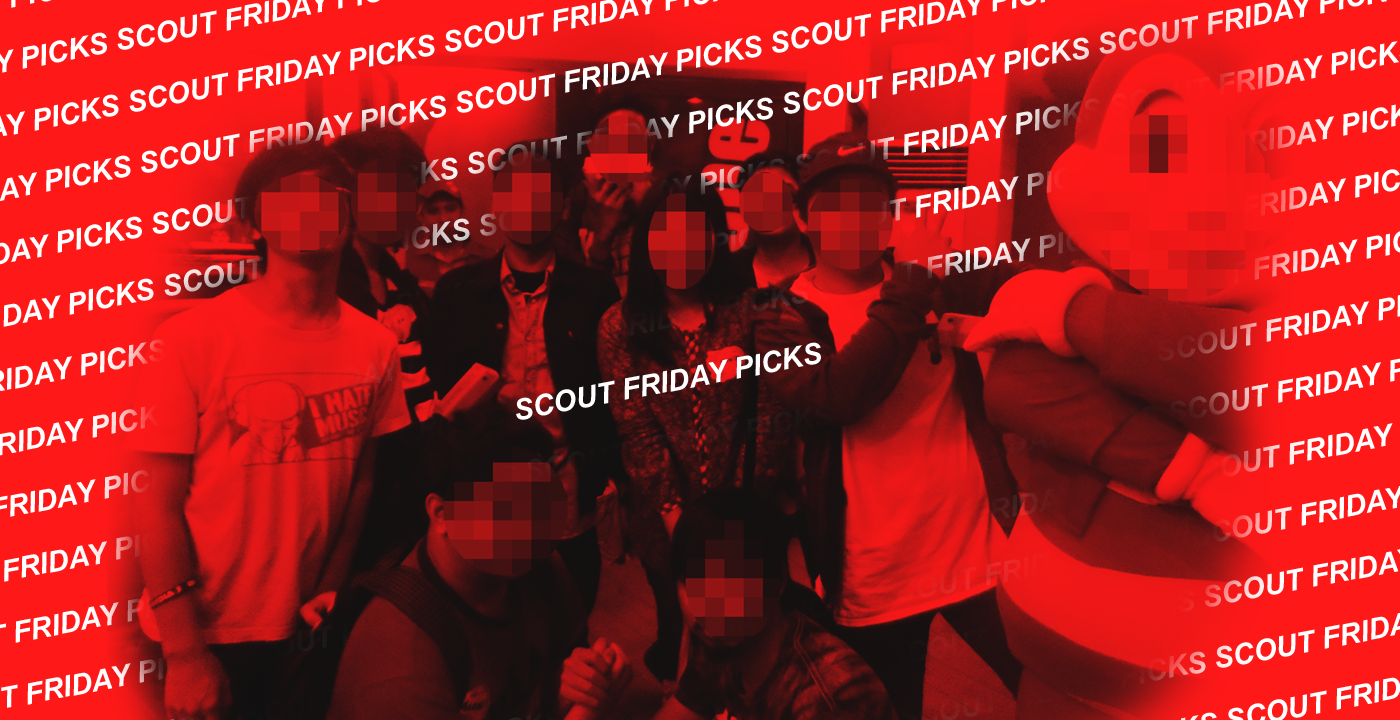 Scout Friday Picks: Post-OPM Tinikling Screamo Memes 1000