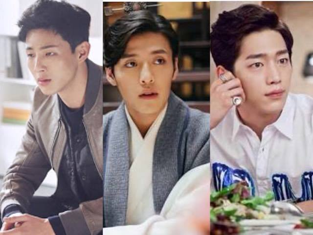 5 of the worst second male leads in K-drama