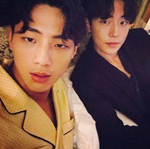 Nam Joo-hyuk and Lee Sung-kyung: A comprehensive dating history
