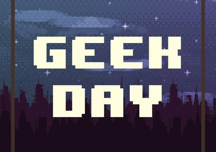 You don't have to be a geek to enjoy 'Geek Day 2017'