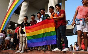 Five ways the 'SOGIE Equality Bill' will bring us equality