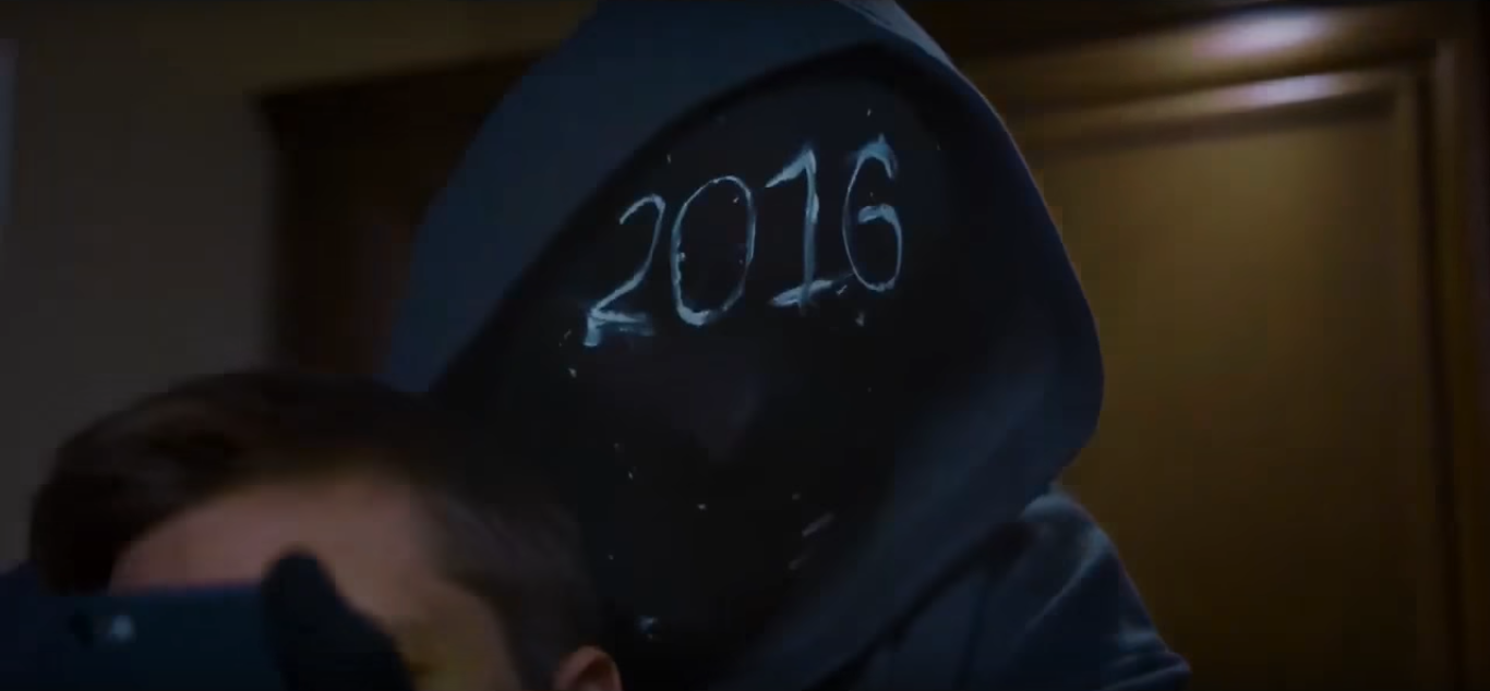 This Trailer Parodying 2016 As A Horror Movie Is Perfect