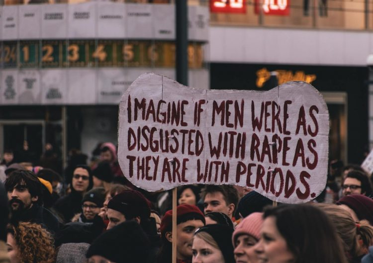 5 sneaky statements that contribute to rape culture