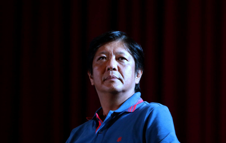 The Best Roasts Of Bongbong Marcos's iPhone 7 Tweet