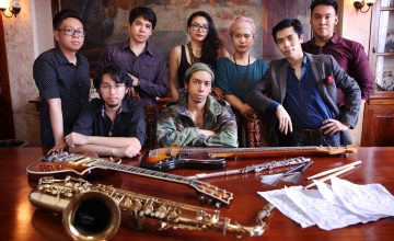 """Extrapolation makes comeback after four years with """"Sunshine Blue"""""""