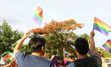5 ways the SOGIE Equality Bill will bring us equality