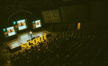 Didn't attend Scout Creative Talks 2017? We made notes.