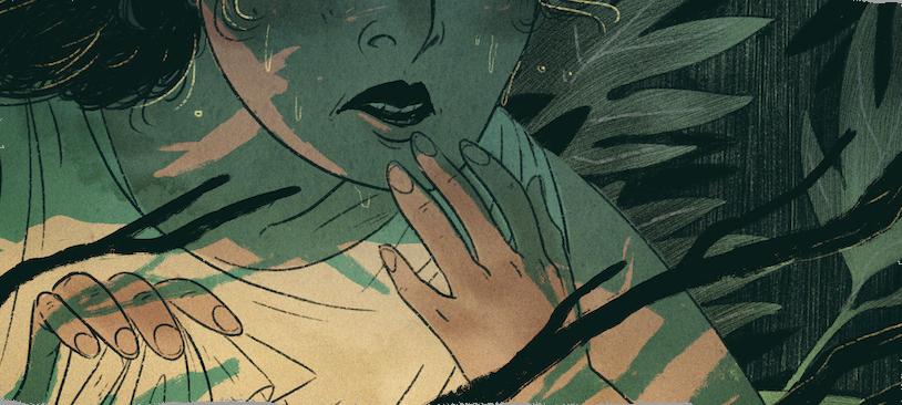 4 unconventional short fiction pieces about Philippine mythology