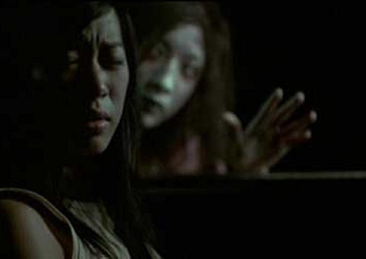 Eight terrifying Asian horror films that'll keep you up all night