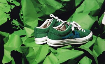 You don't have to be a Tyler, The Creator fan to like his latest Converse collab