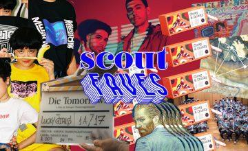 Last week's #ScoutFaves: Majid Jordan, 'Die Tomorrow,' Apartel, Mellow Clothing