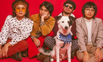 IV OF SPADES will perform with David Foster abroad after winning AirAsia's Dreams Come True campaign
