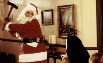 Have yourself a scary little Christmas: 5 horror holiday films to watch