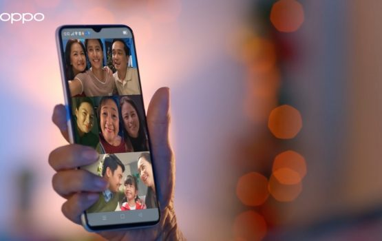 Mark our words, online get-togethers are the future of family reunions