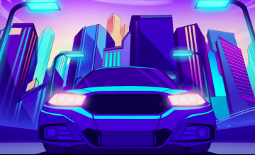 Uber's year-ender video adds color to your trips with a cute personalized MV