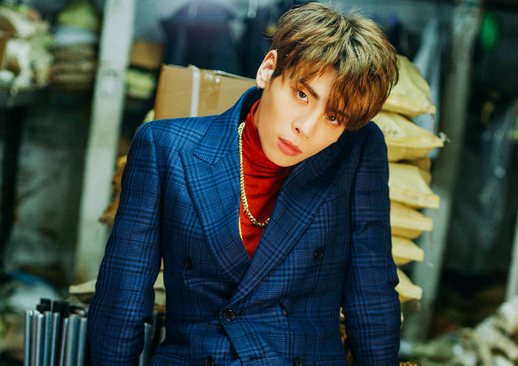 The death of SHINee's Jonghyun is a wake-up call for the K-pop industry
