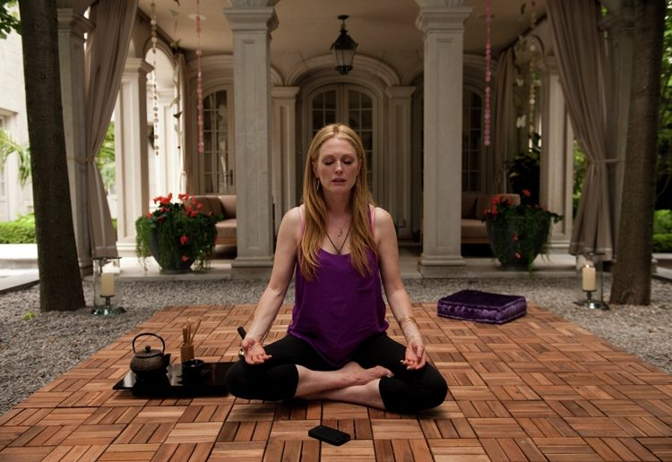 Why you should try meditation
