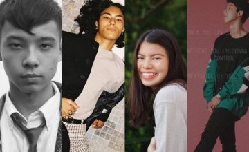 Welcome to the new age: 7 teens under 18 to look out for today