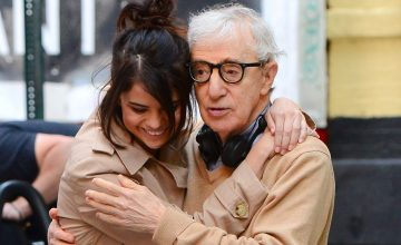 Why 'Woman of the Year' Selena Gomez worked with Woody Allen despite sex abuse allegations