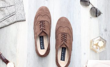 6 local and affordable shoe brands to check out