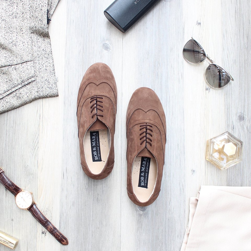 6 local and affordable shoe brands to