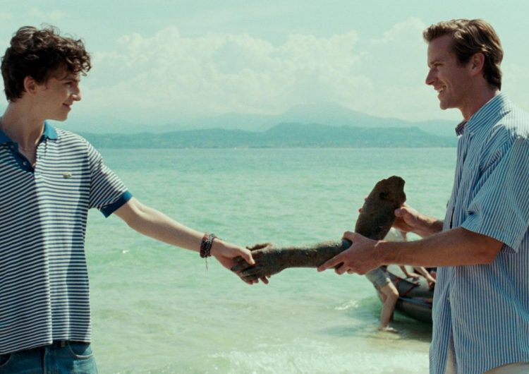 5 reasons why you should catch 'Call Me By Your Name' in cinemas