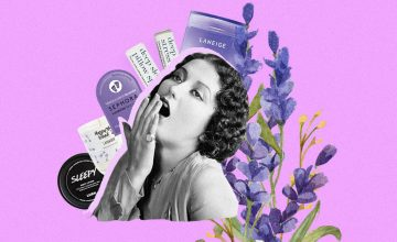 5 lavender-based products for every sleep-deprived millennial