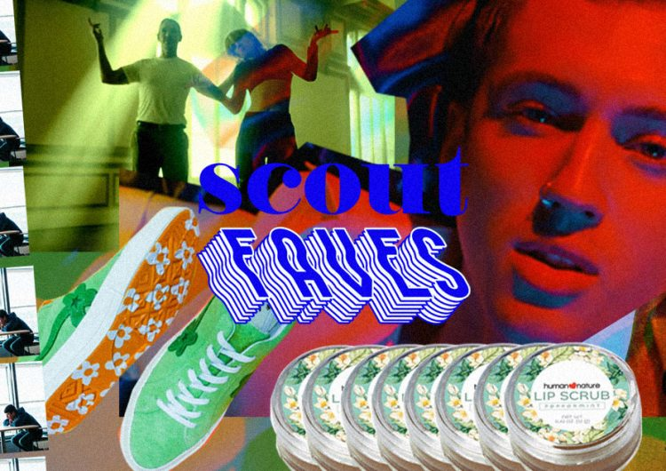 Last week's #ScoutFaves: Troye Sivan, Diplo feat. Mø, Human Nature, POLLY5000, and more