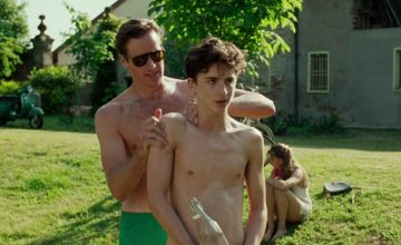 "Hold on to your peaches: ""Call Me By Your Name"" is getting a sequel"
