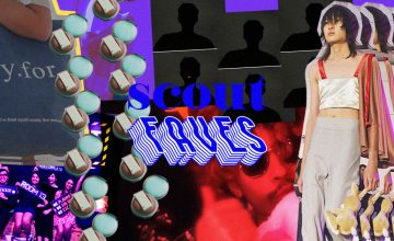 Last week's #ScoutFaves: lilbootycall, Breakout Philippines, UP's 'Damitan Mo si Maria,' HANSE, and more
