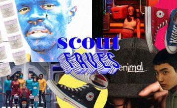 Last week's #ScoutFaves: Fresh, 'Black Mirror,' BROCKHAMPTON, Converse, and A-Team