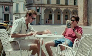 "Here's where you can watch ""Call Me By Your Name"" before everyone else in the Philippines"