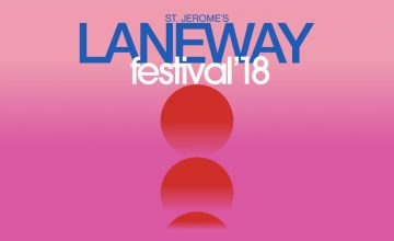What you need to know about Laneway Festival Singapore 2018