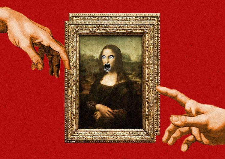 Can't Touch This: Art Fair etiquette 101