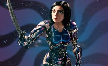 """Alita: Battle Angel"" is not perfect, but it defies a sexist sci-fi trope"