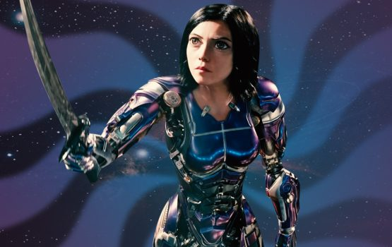 """""""Alita: Battle Angel"""" is not perfect, but it defies a sexist sci-fi trope"""