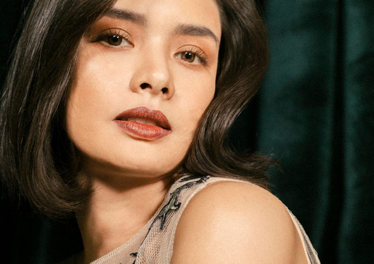 Rogue Wave: Erich Gonzales is in control