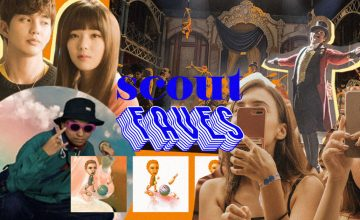 Last week's #ScoutFaves: AHJU$$I, 'I'm Not a Robot,' Fujifilm XT20, 'The Greatest Showman'