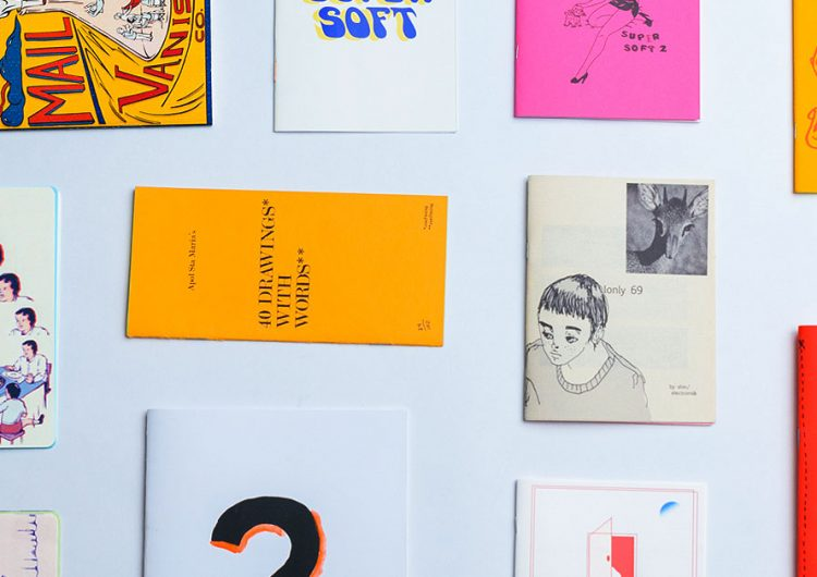 Behind the Zines: Looking into local zine culture