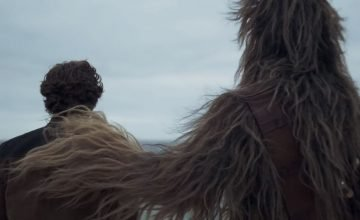 The teaser to the Han Solo Star Wars movie is here