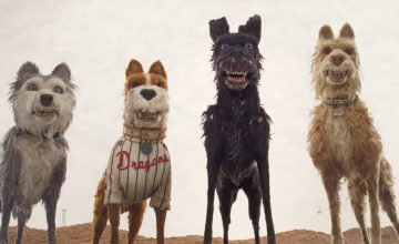 "10 photos of doggos to remind you of the ""Isle of Dogs"" premiere"